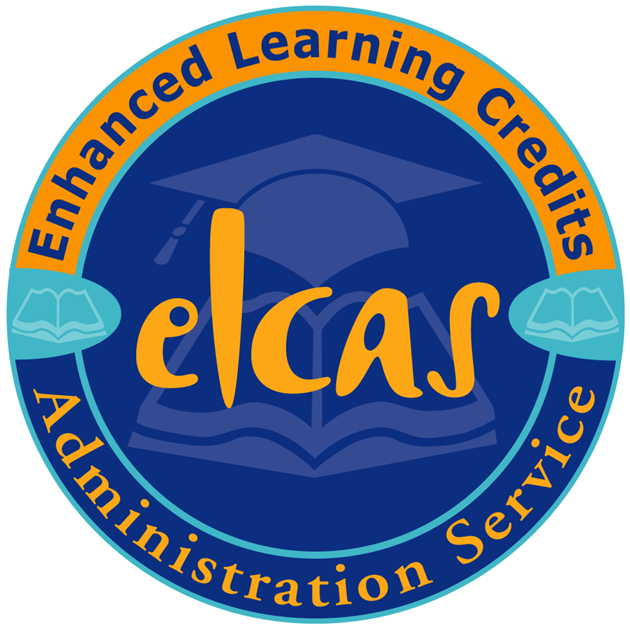 ELCAS courses Enhanced learning credits