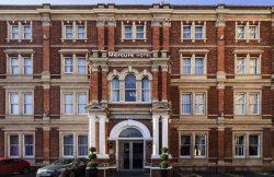 Mercure Rougemont Hotel, Exeter