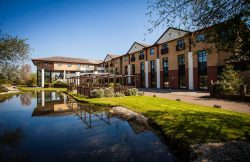 Five Lakes Resort Colchester, Colchester, Essex