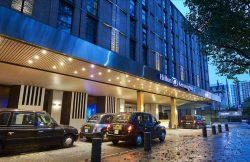 Hilton Kensington, Kensington, London