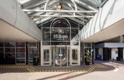 Hilton Leeds City, Leeds, West Yorkshire
