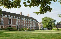 De Vere Devonport House, Greenwich